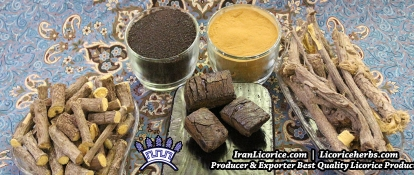 Licorice Root Blocks Nuggets Granules Herbs Herbal Block Licorice Extract Powder Block Products