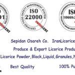 Licorice Extract Block, Licorice Extract Block