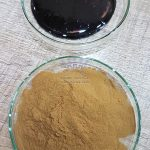 licorice herbal powder liquid