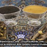 Licorice Herbs Herb Herbal Liquorice Iran Licorice Powder Licorice Block Licorice Granules Licorice Liquid Licorice Nuggets Licorice root Licorice Extract Powder Block Liquid Paste Granules Nuggets Root Candy Licorice Candy Tobacco Cosmetics Confectionery Licorice International Iran Licorice Manufacture Love Liquorice DGL Licorice Products Factory Sepidan Osareh